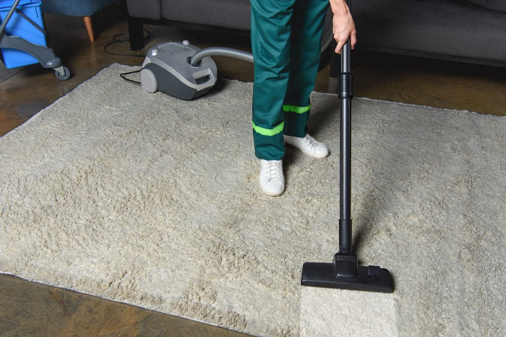 Paoli, PA Commercial Carpet Cleaning Company