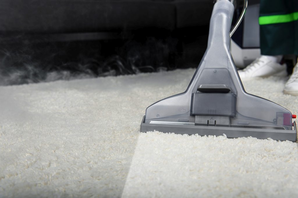 West Chester Commercial Carpet Cleaning & Shampooing