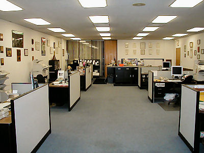 General Business Cleaning