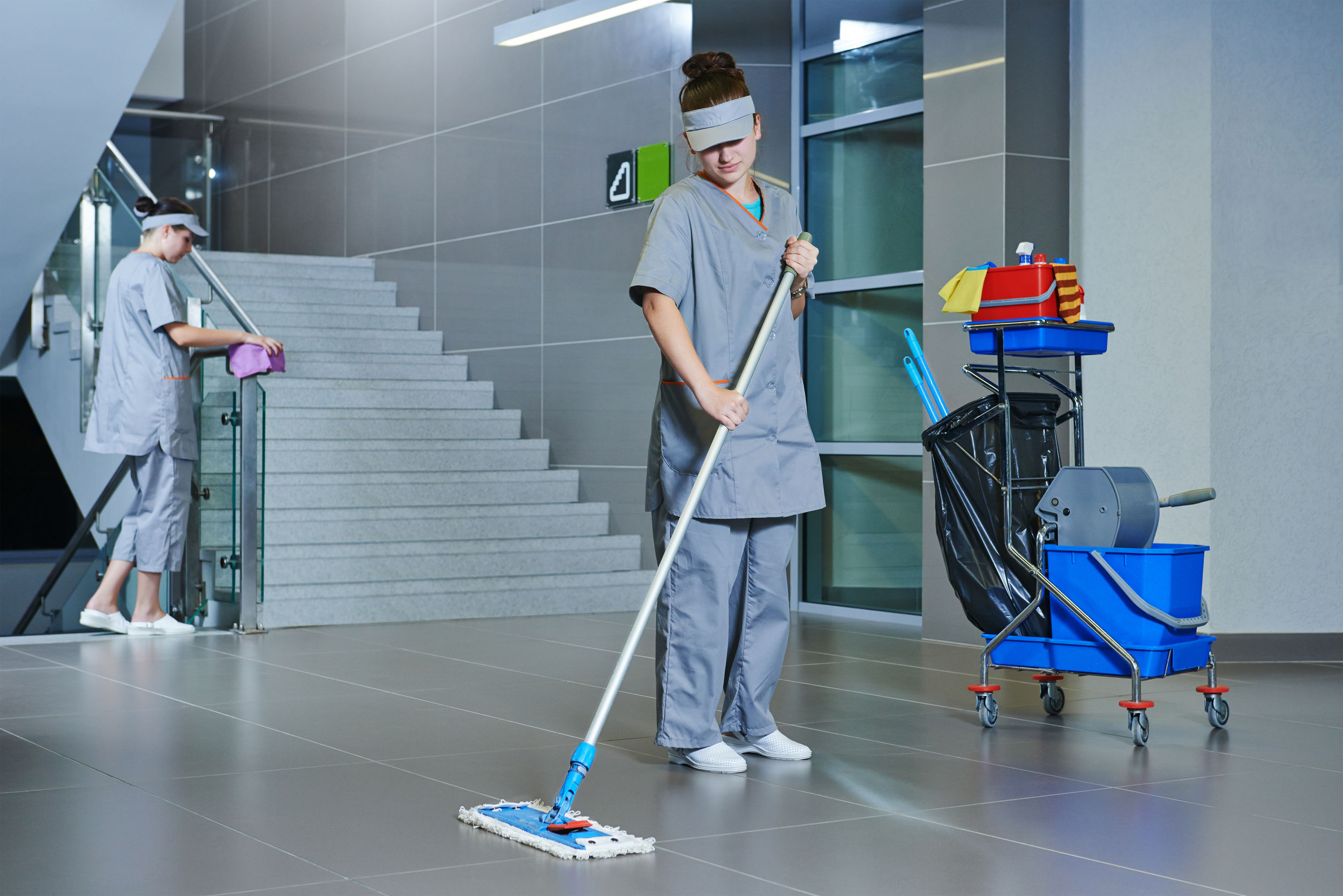 Phoenixville, PA Janitorial Services
