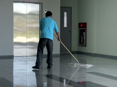 Paoli PA Janitorial Services