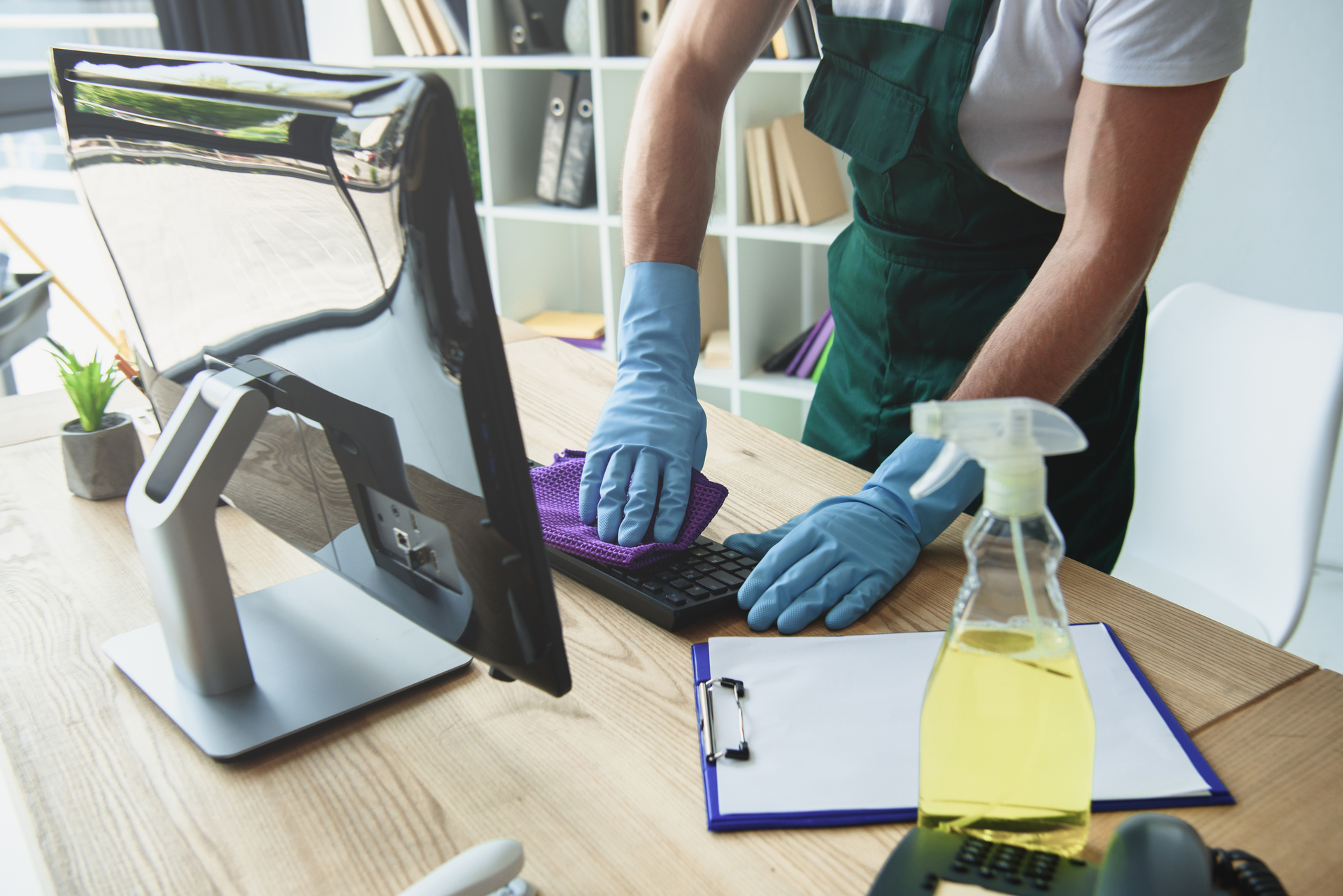 Glen Mills, PA Commercial Cleaning Services