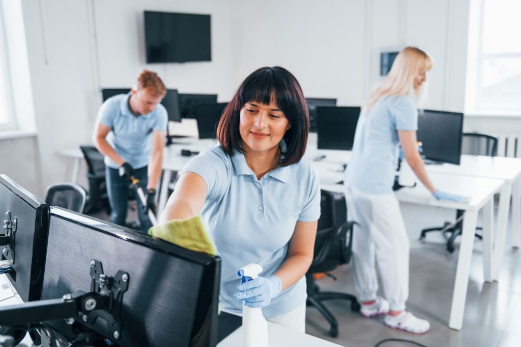 Commercial Cleaning Services in Phoenixville, PA